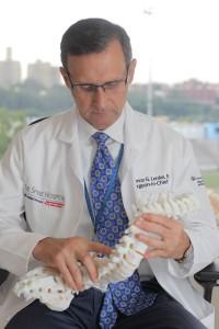 Dr. Lawrence G. Lenke